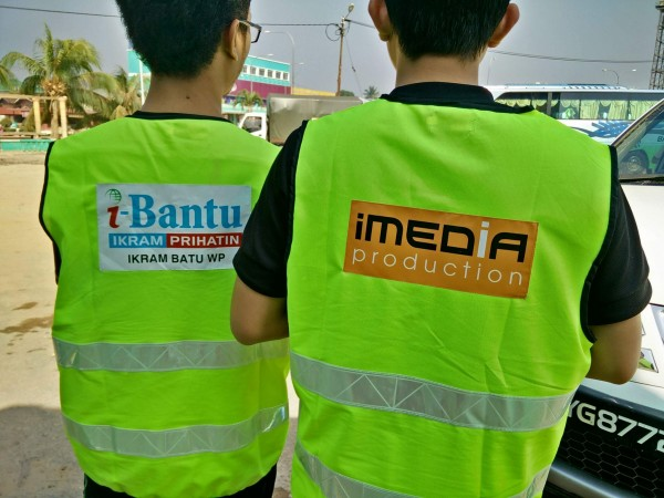 Misi Pasca Banjir Imedia Production